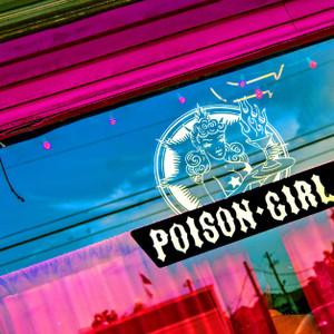 Poison Girl // HTX088