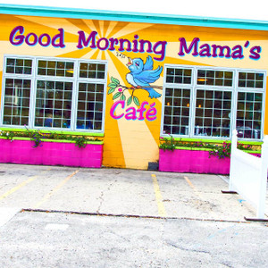 Good Morning Mama's // IND013