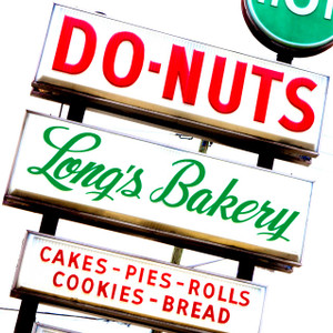 Long's Bakery // IND022