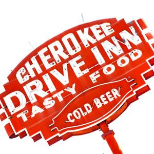 Cherokee Drive Inn // MS006