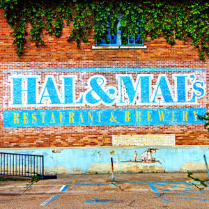 Hal & Mal's // MS013