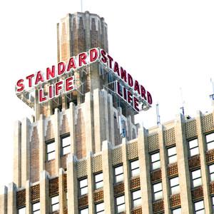 Standard Life // MS026