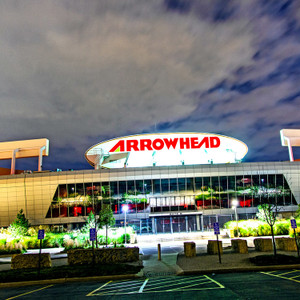 Arrowhead // MO044