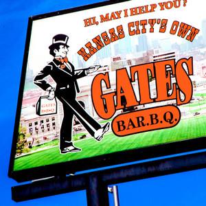 Gates // MO055