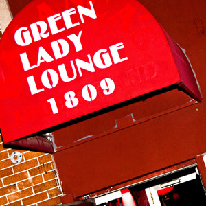 Green Lady Lounge // MO057