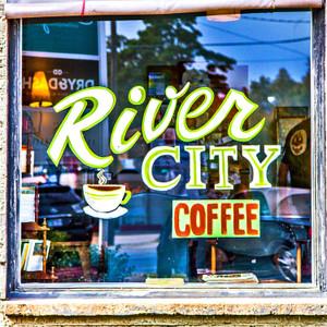 River City Coffee // LR015