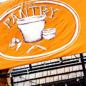 The Pantry // LR021