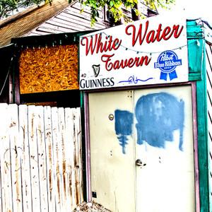 White Water Tavern // LR025