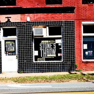 Stone's Throw // LR033