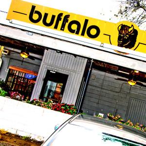 Buffalo // LR042