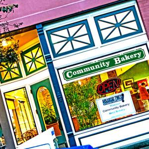 Community Bakery // LR043