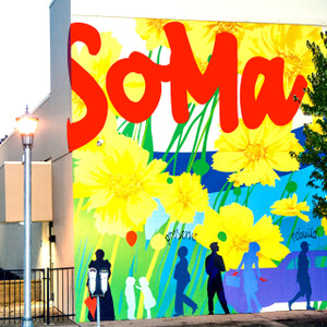 Soma // LR054
