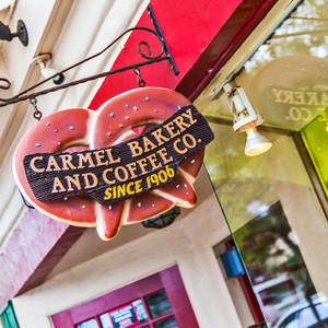 Carmel Bakery // CA147