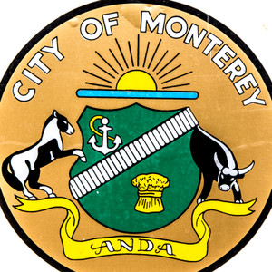City of Monterey // CA151