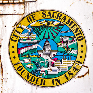 City of Sacramento // CA153