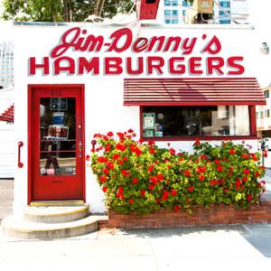 Jim Denny's // CA167