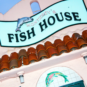 Fish House // CA173