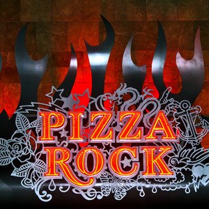 Pizza Rock // CA185