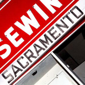 Sew Sacramento // CA190