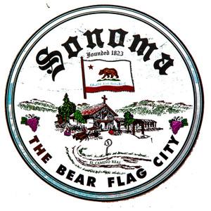 Sonoma Logo // CA193