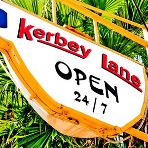 Kerbey Lane // ATX013