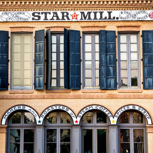 Star Mill // CA196