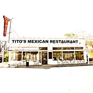 Tito's // SA013