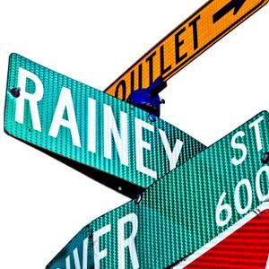 Rainey Street // ATX017
