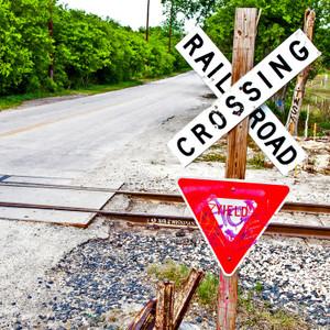 RR Crossing // SA027