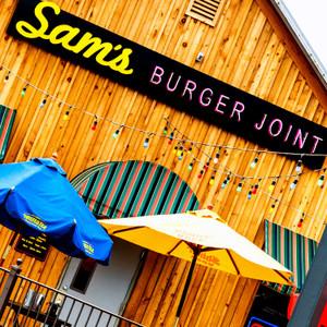 Sam's // SA032