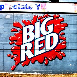 Big Red // SA060
