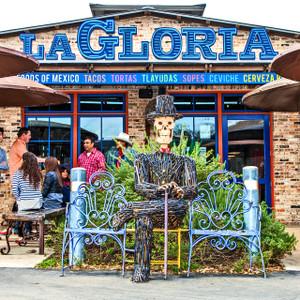 La Gloria // SA068