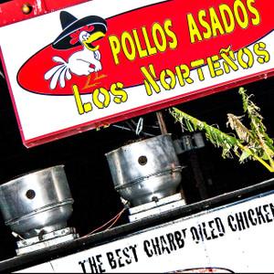 Pollos // SA070