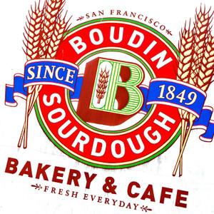 Boudin // CA009