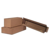 Stock Boxes 36 x 12 x 10 200# / 32 ECT 20 bdl./ 240 bale BS361210