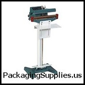 "Foot Operated Impulse Sealers HI4505T 18"" x 5mm Foot Operated Impulse Sealer HI4505T"