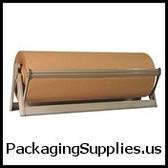 "Horizontal Roll Paper Cutters 24"" Horizontal Roll Paper Cutter (A500-24) PKP24DIS"