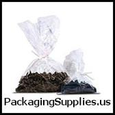 "Flat Poly Bags, 3 Mil 2 x 3"" 3 Mil Flat Poly Bag (10000 Case) PB675"