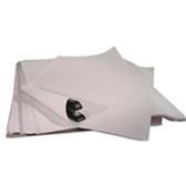 Newsprint Sheets 24'' x 36'' 25# 400 sheets/bundle E3NS243625 | S-638