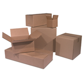 Stock Boxes|18 1/2 x 12 1/2 x 9 200# / 32 ECT 25 bdl./ 250 bale|BS181209R