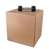 Stock Boxes|20 x 16 x 14 275# / 44 ECT 20 bdl./ 120 bale|BS201614HD