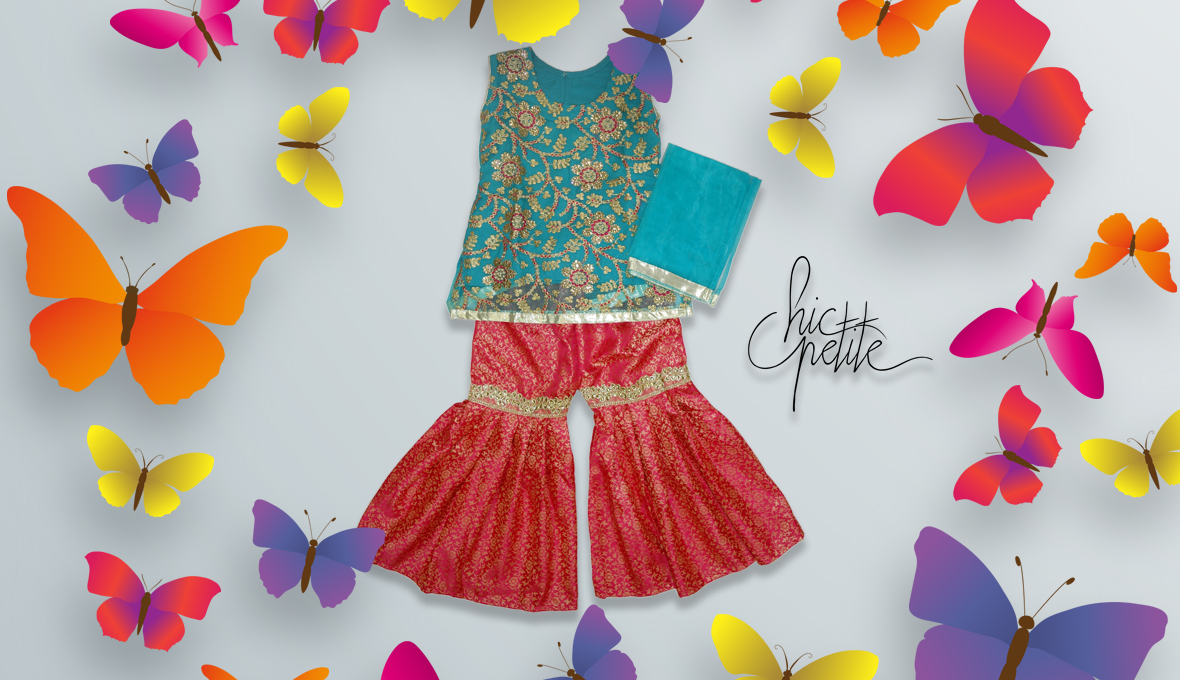 Indian Kids Clothes   Indian Kids Dresses in USA