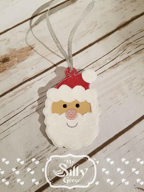 Ornament Santa