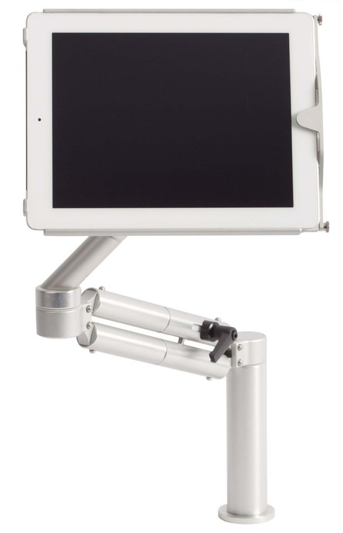 Tablet Lift Lockable with secured holder
