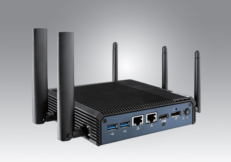 Advantech UTX-3117 IoT Gateway