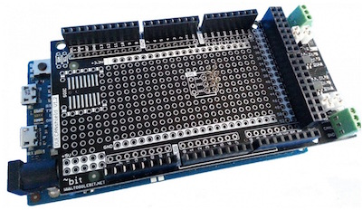 Arduino DUE CANShield With 2 CAN Ports
