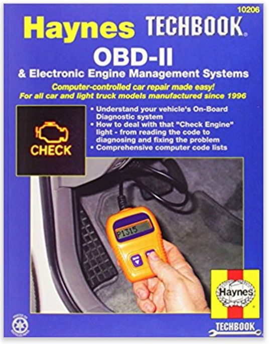 OBD-II (OBD-2) Techbook - Electronic Management Systems
