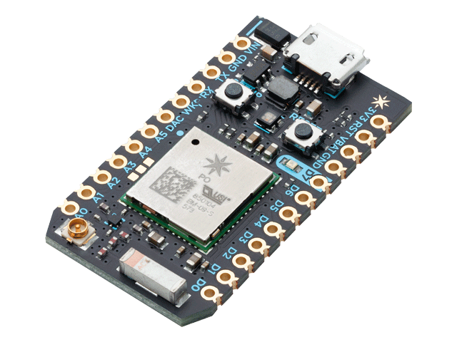 The Photon Kit is an Arduino-compatible, Wi-Fi enabled, cloud-powered development platform.