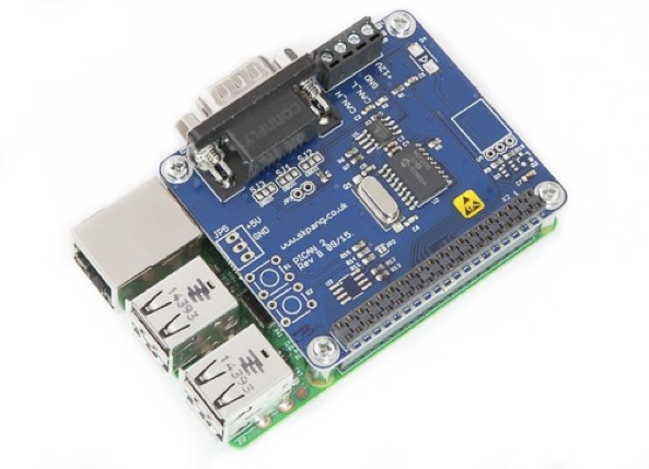 Troubleshooting your PiCAN2 CAN Interface Board for Raspberry PI