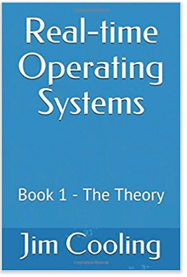 Real-time Operating Systems: Book 1 - The Theory